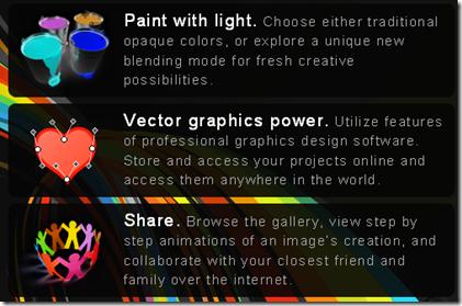 طراحی نقاشی آنلاین با امکانات بالا