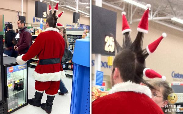 بابانوئل فشن!